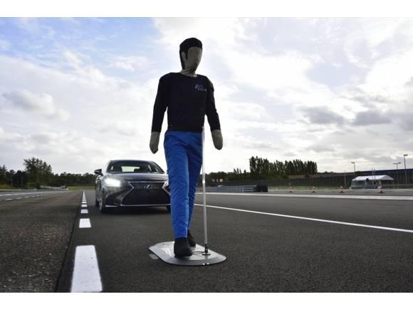 Toyota apuesta por la conducción autónoma para un futuro sin accidentes