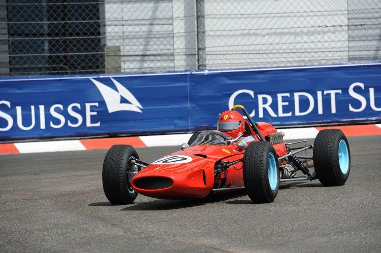 Gran Premio de Mónaco Histórico