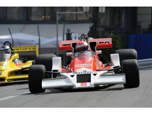 Audi participará en el GP de Mónaco Histórico con dos Auto Union