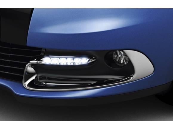 Renault Scénic y Grand Scénic 2012: equipamiento y precios