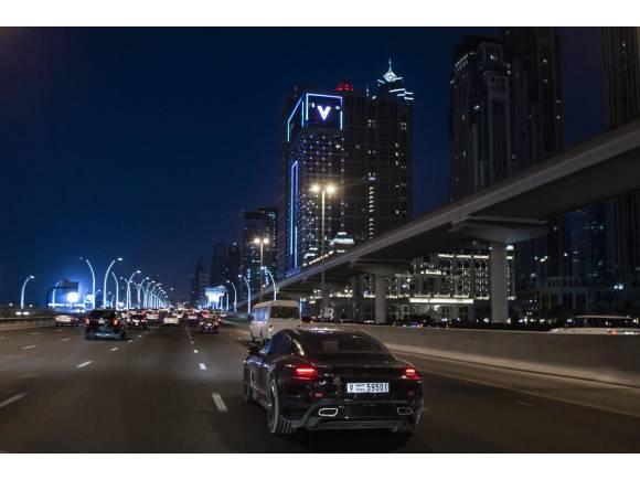 Primeras imágenes del Taycan, el primer Porsche eléctrico