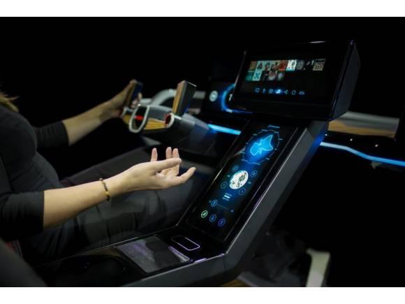 BOSCH presenta un innovador prototipo en el CES de Las Vegas