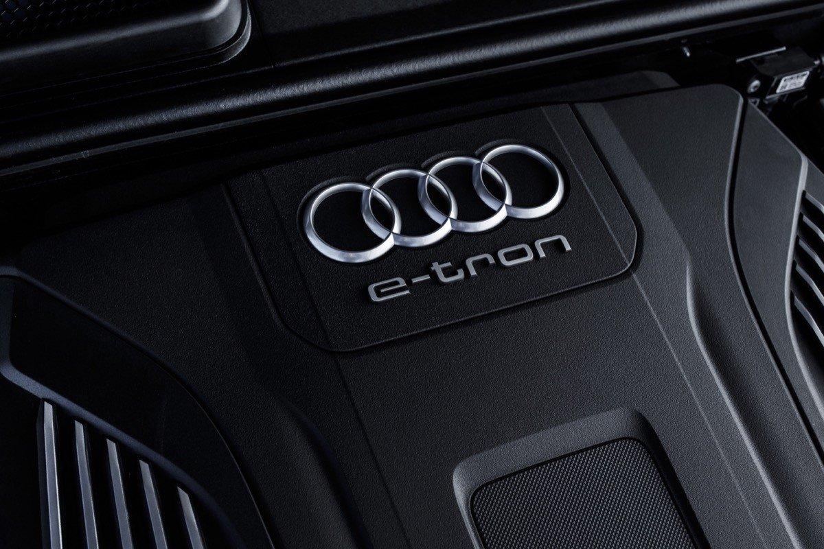 Audi Q7 E Tron Quattro Probamos El Primer H 237 Brido Di 233 Sel Enchufable De Audi