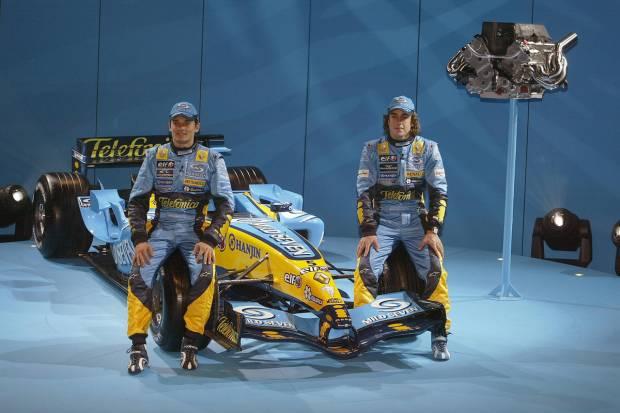 Renault confirma su vuelta a la Fórmula 1 en 2016
