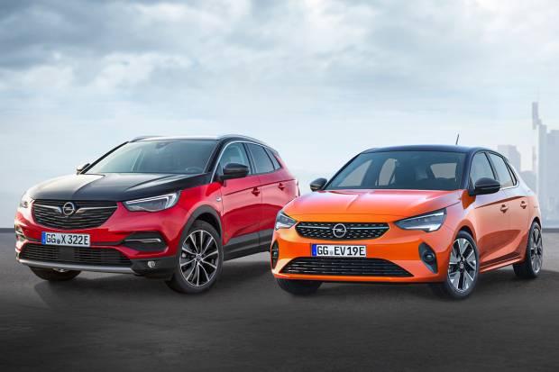 Opel tendrá ocho modelos electrificados en 2021
