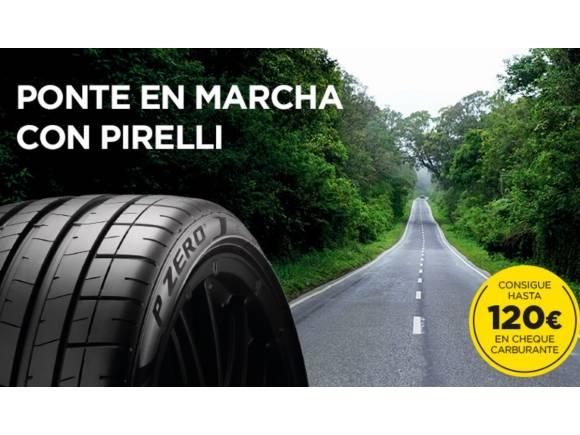 Ofertas para comprar neumáticos en agosto 2020