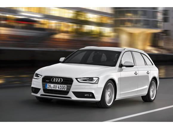 El Audi A4 Advanced edition es sutitutido por el S line edition