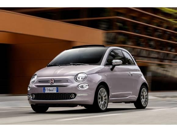 El Fiat 500e ya tiene precio... y es bastante superior respecto a la competencia