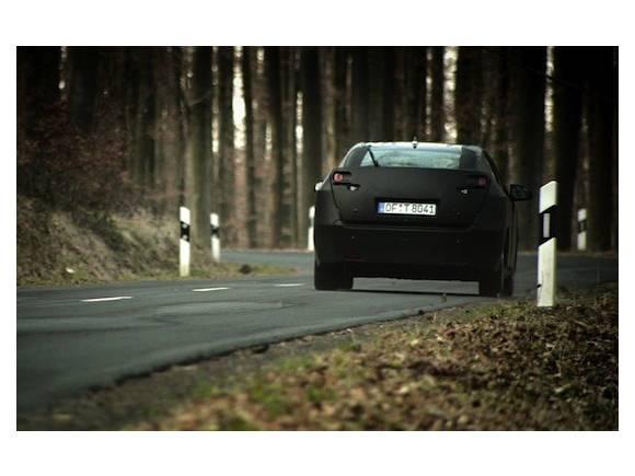 Motores más limpios para el Honda Civic 2012