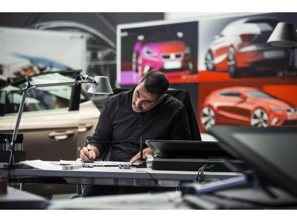 ¿Cómo se diseñó el nuevo Seat Ibiza?