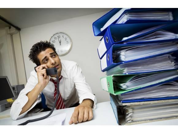 Los desplazamientos al trabajo, más estresantes que el propio trabajo