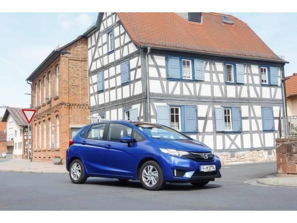 Honda la marca más fiable de Europa