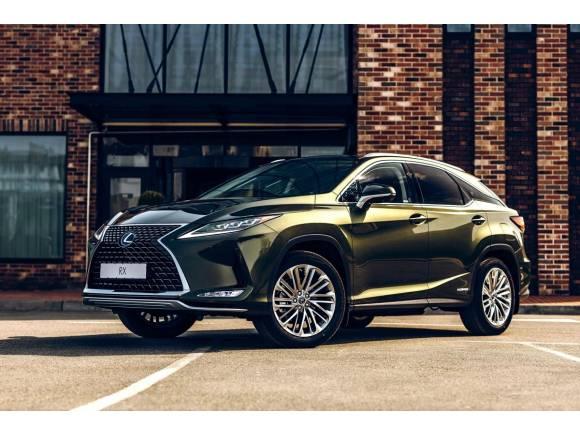 5 coches 100% híbridos grandes para comprar: nuestra opinión, datos y precios