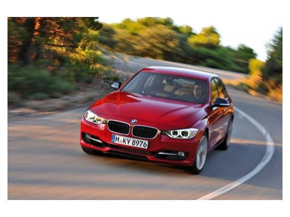 Nuevos coches: BMW Serie 3, imágenes, vídeo y datos técnicos