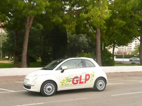 10 coches con Autogás GLP para todos los bolsillos