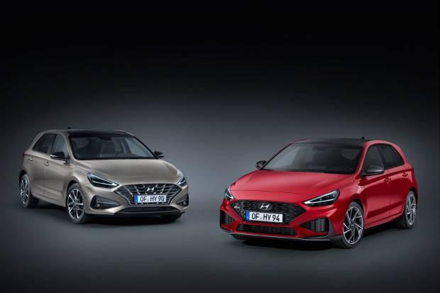 Todos los detalles sobre el nuevo Hyundai i30