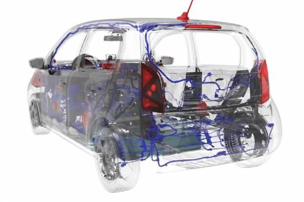 Así funciona un coche eléctrico: radiografía del Seat Mii Electric