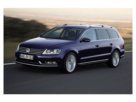 Precios nuevo Volkswagen Passat
