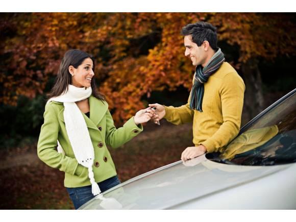 Consejos para alquiler de coches en Semana Santa