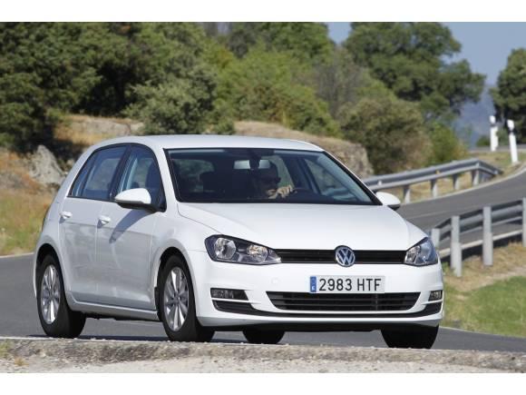 Comparativa Peugeot 308 vs Volkswagen Golf