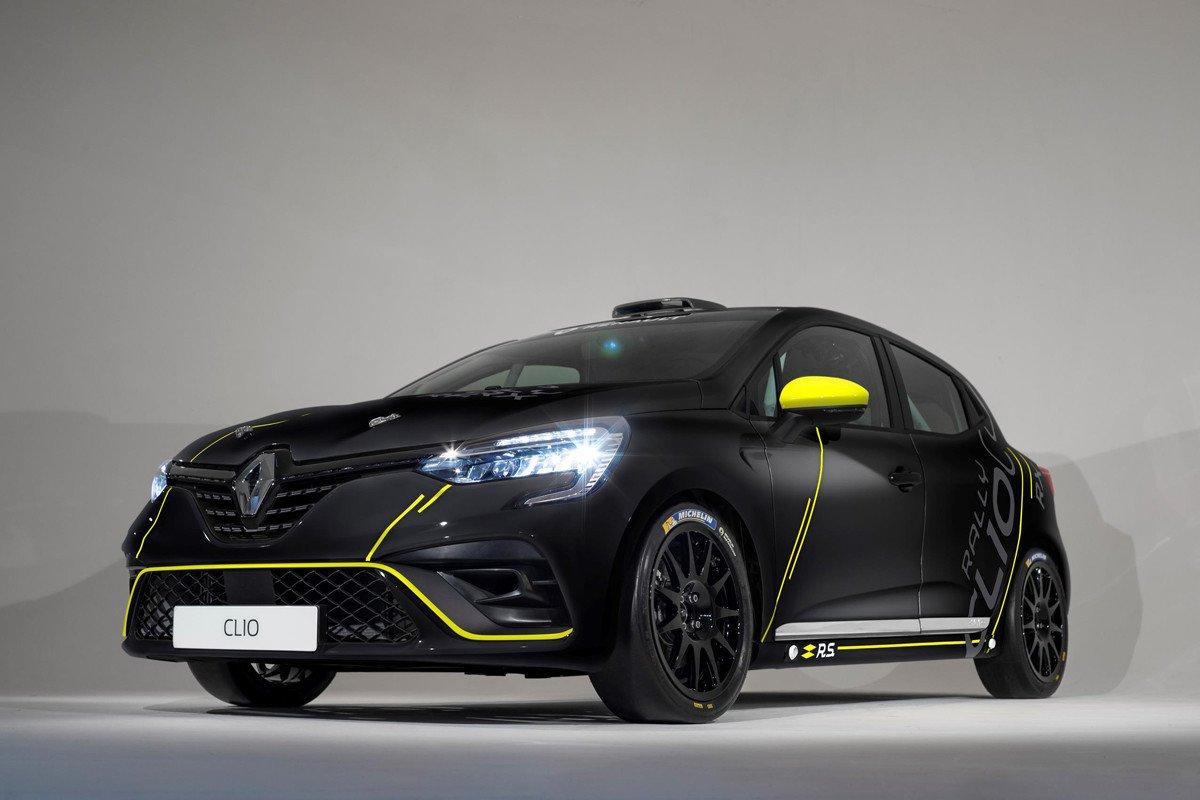 Renault Clio Sport Racing