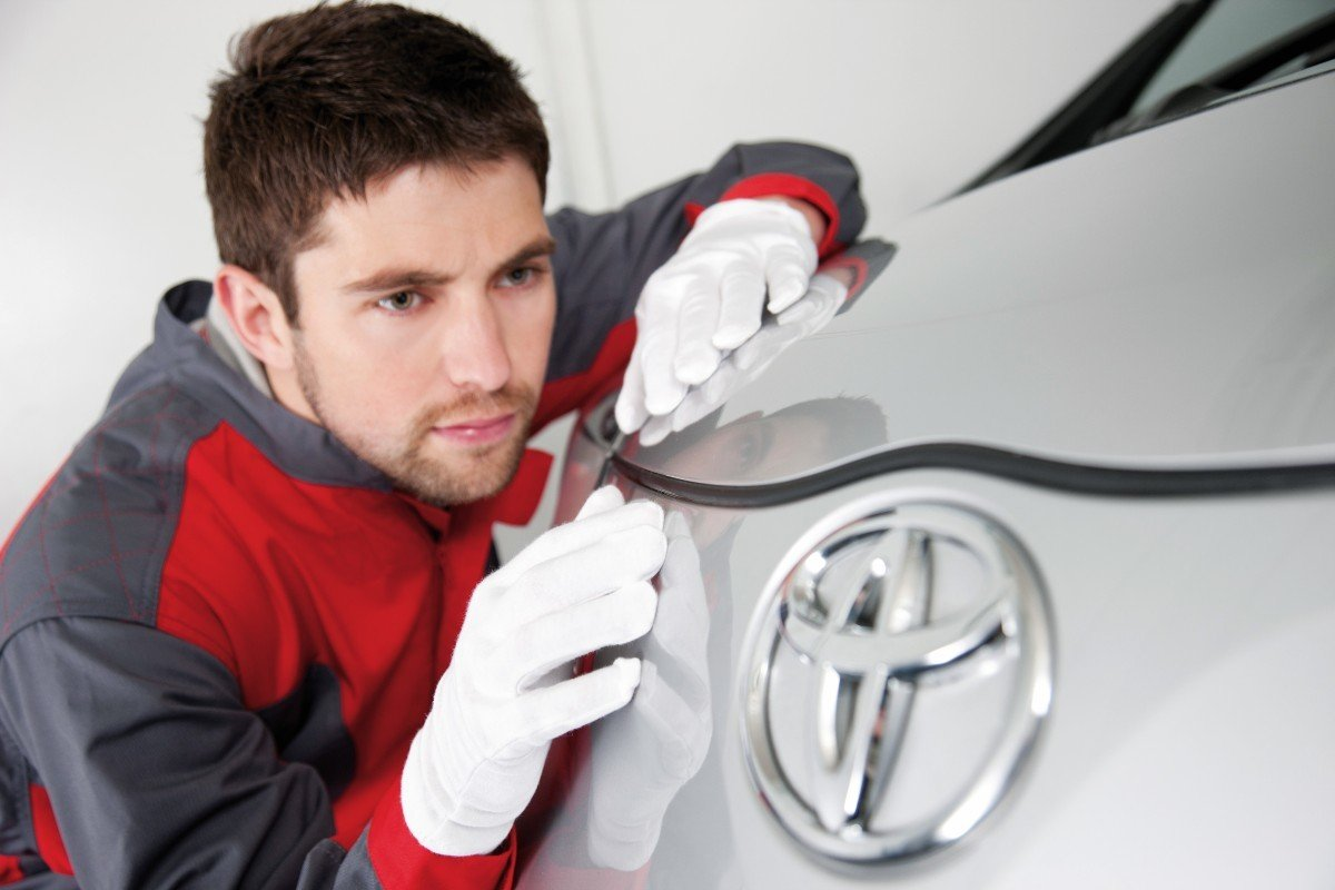 Toyota Relax Garantía