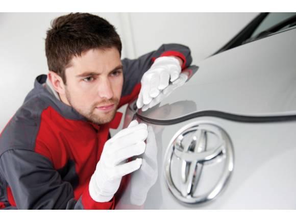 Toyota Relax: la marca japonesa ofrece 10 años de garantía a sus clientes