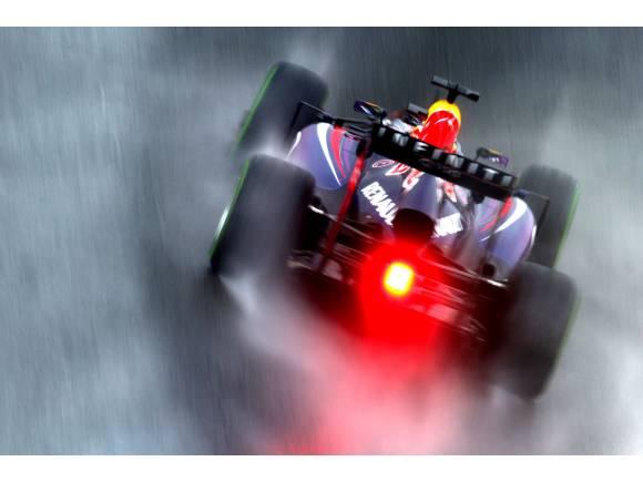 Fórmula 1 2013. Gran Premio de Brasil. Y este cuento se ha acabado
