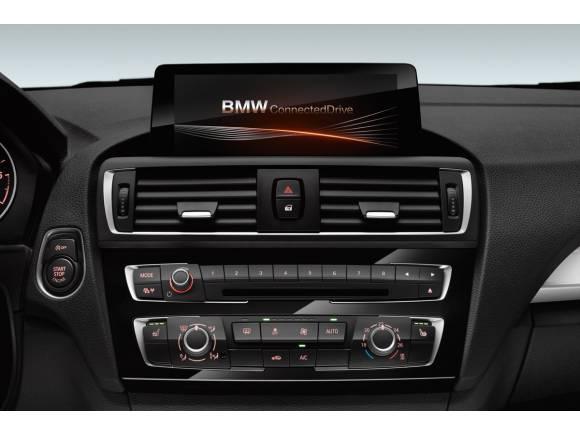El BMW Serie 1 estrena imagen y dos motores