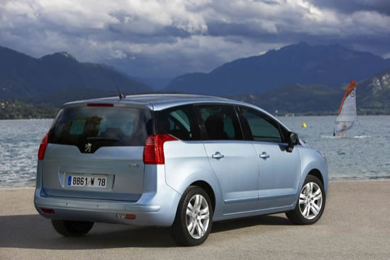 Hasta el 5 de febrero puedes optar al Plan Peugeot 4000E