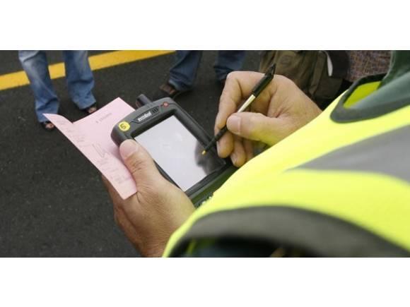 Consulta tus puntos del carnet de conducir