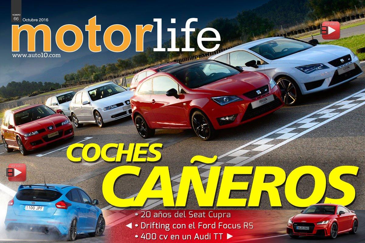 Motorlife Magazine nº 66
