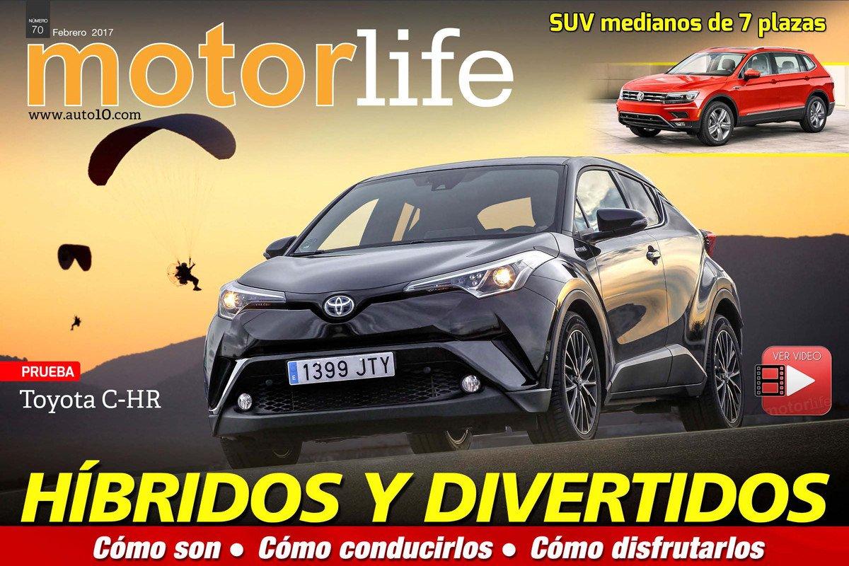 Motorlife Magazine nº 70