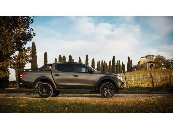 Nuevo Fiat Fullback Cross con más estilo