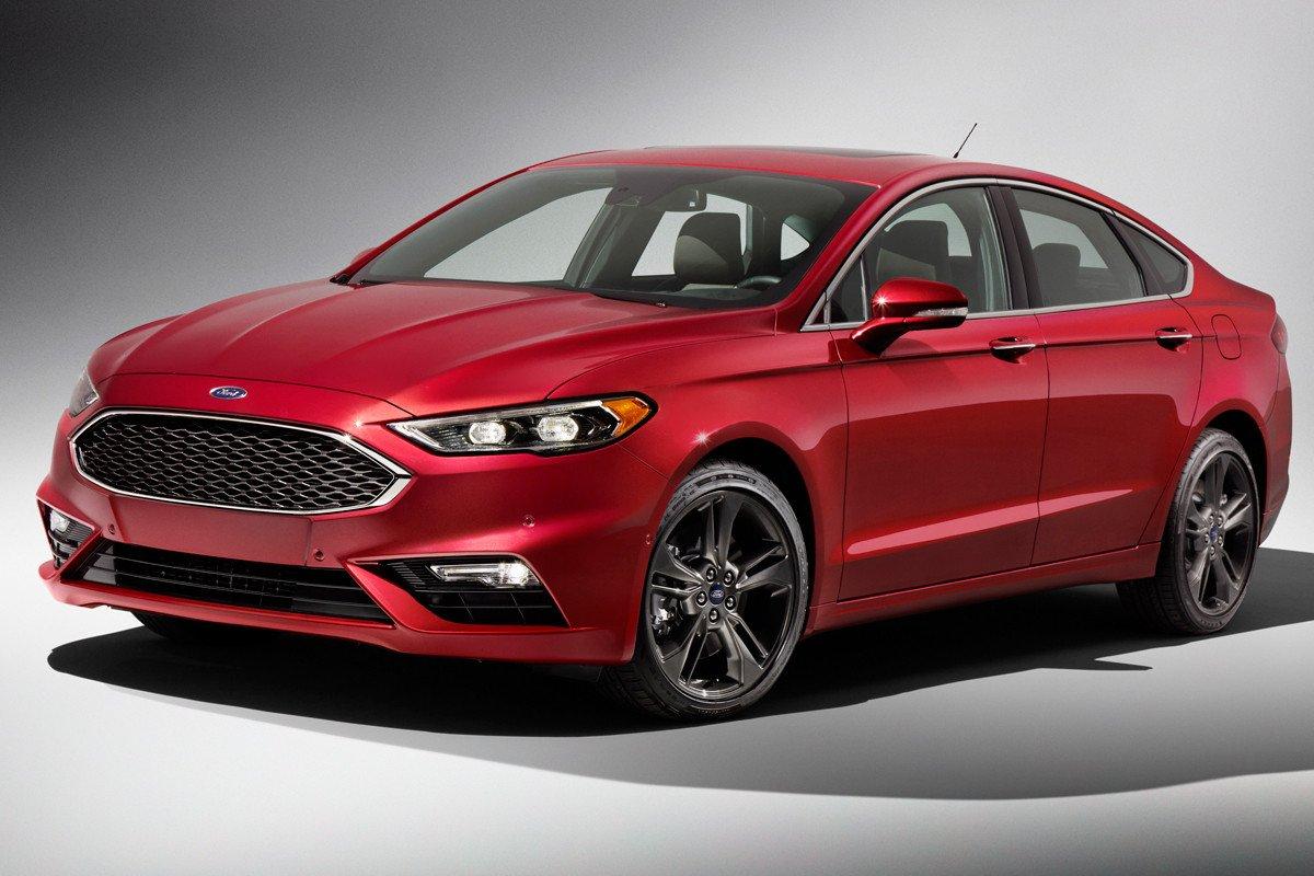 Nuevo ford fusion el nuevo mondeo for Nuevo fusion plus
