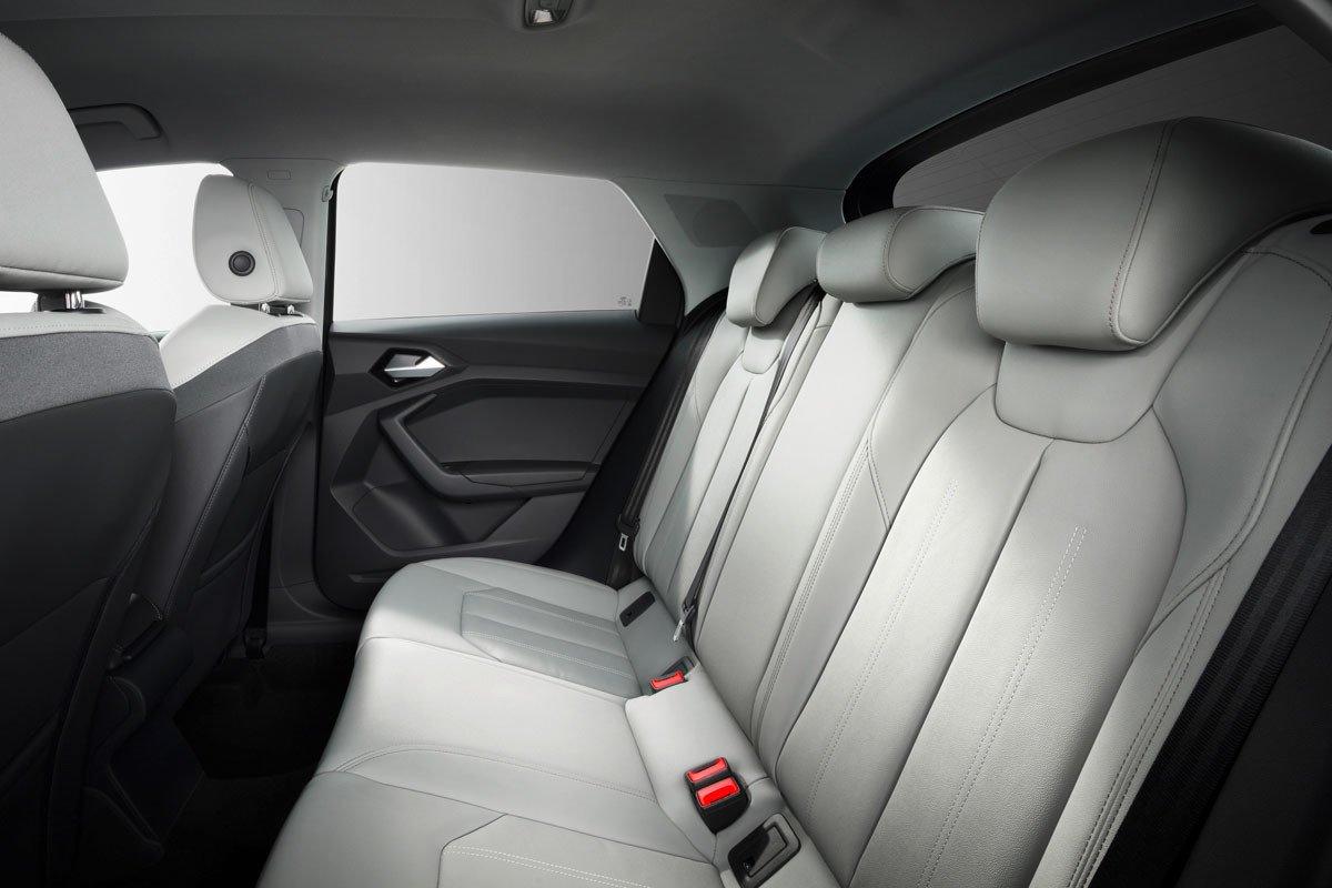 Precios Audi A1