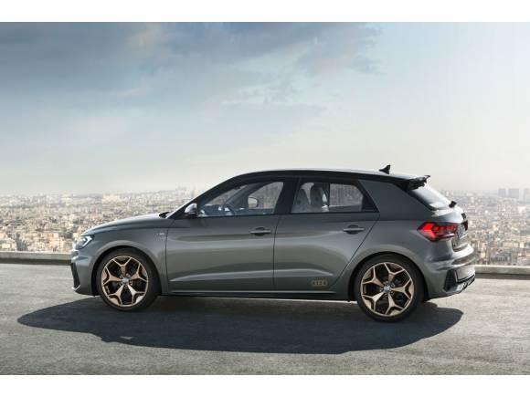 Ya a la venta el nuevo Audi A1: gama y precios