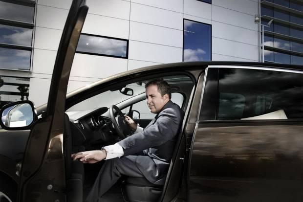 Agosto refleja malas cifras de venta para el mercado del automóvil