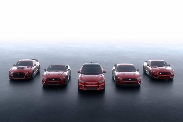 Cinco coches que jamás habrías pensado que existirían hace diez años