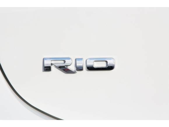 Prueba nuevo Kia Rio, el utilitario maduro