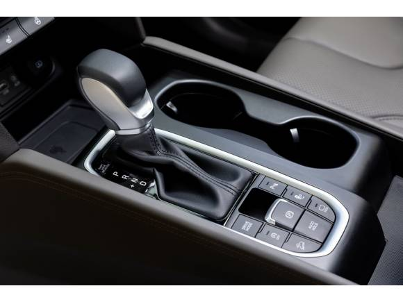 Hyundai Santa Fe: Icono de siete plazas