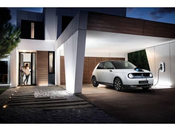 Cómo cargar tu coche eléctrico en casa