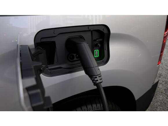Nuevo Peugeot e-Partner: otro comercial eléctrico de Peugeot