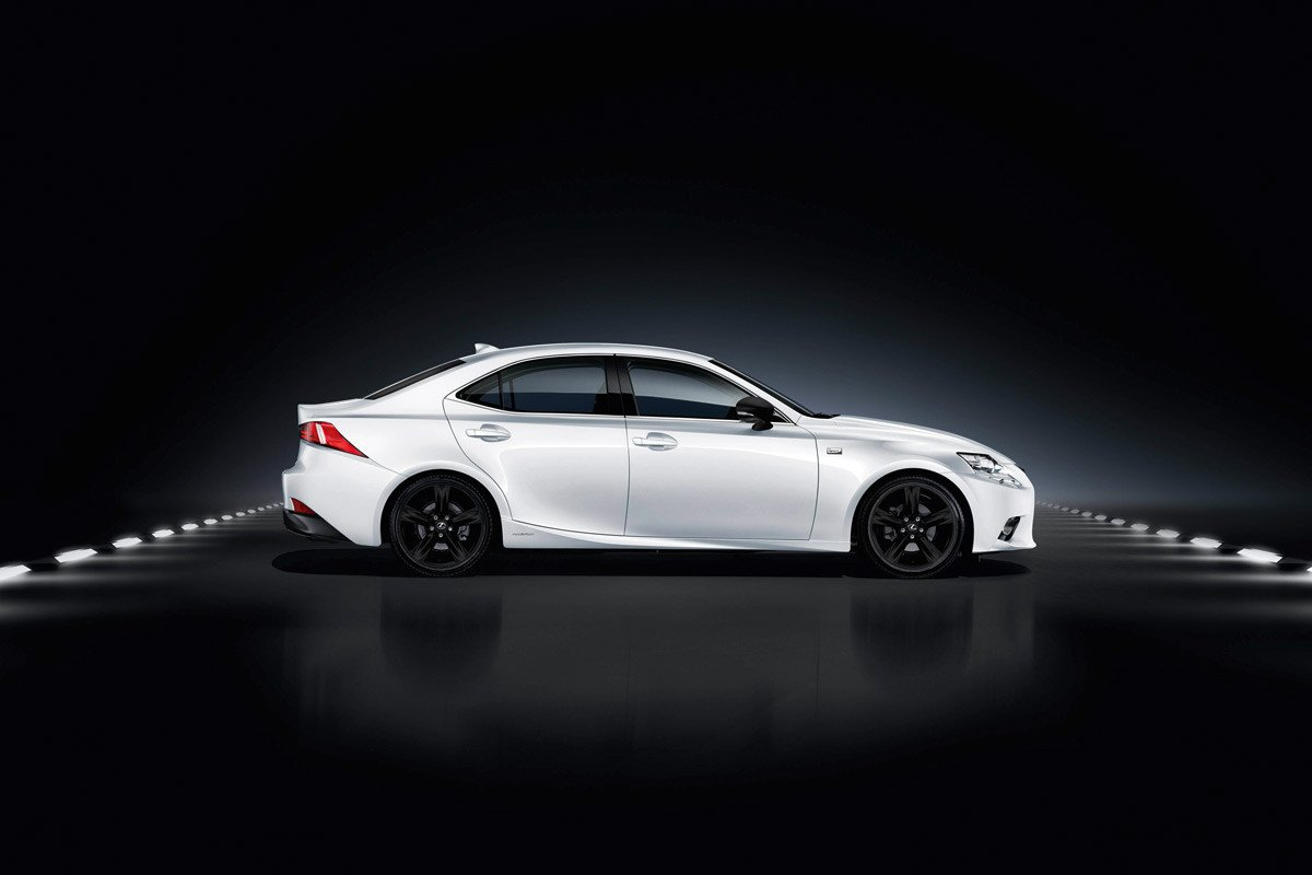 Lexus IS Sport Edition