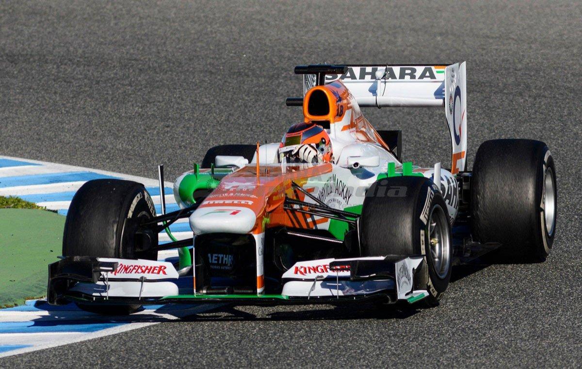 F1_Force_India