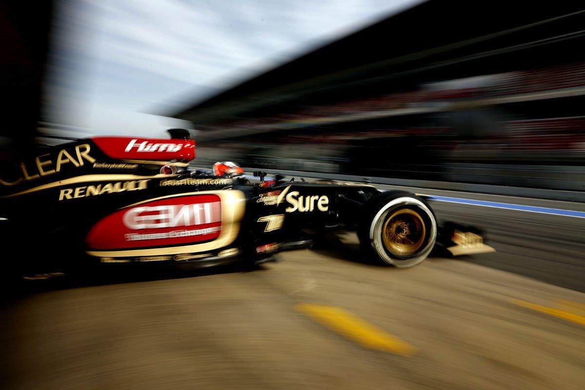 F1_Lotus