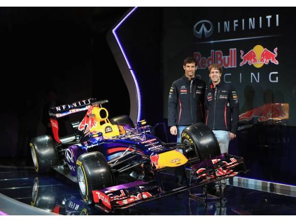 F1 2013: GP de Australia, ¿el año de Alonso en Ferrari?