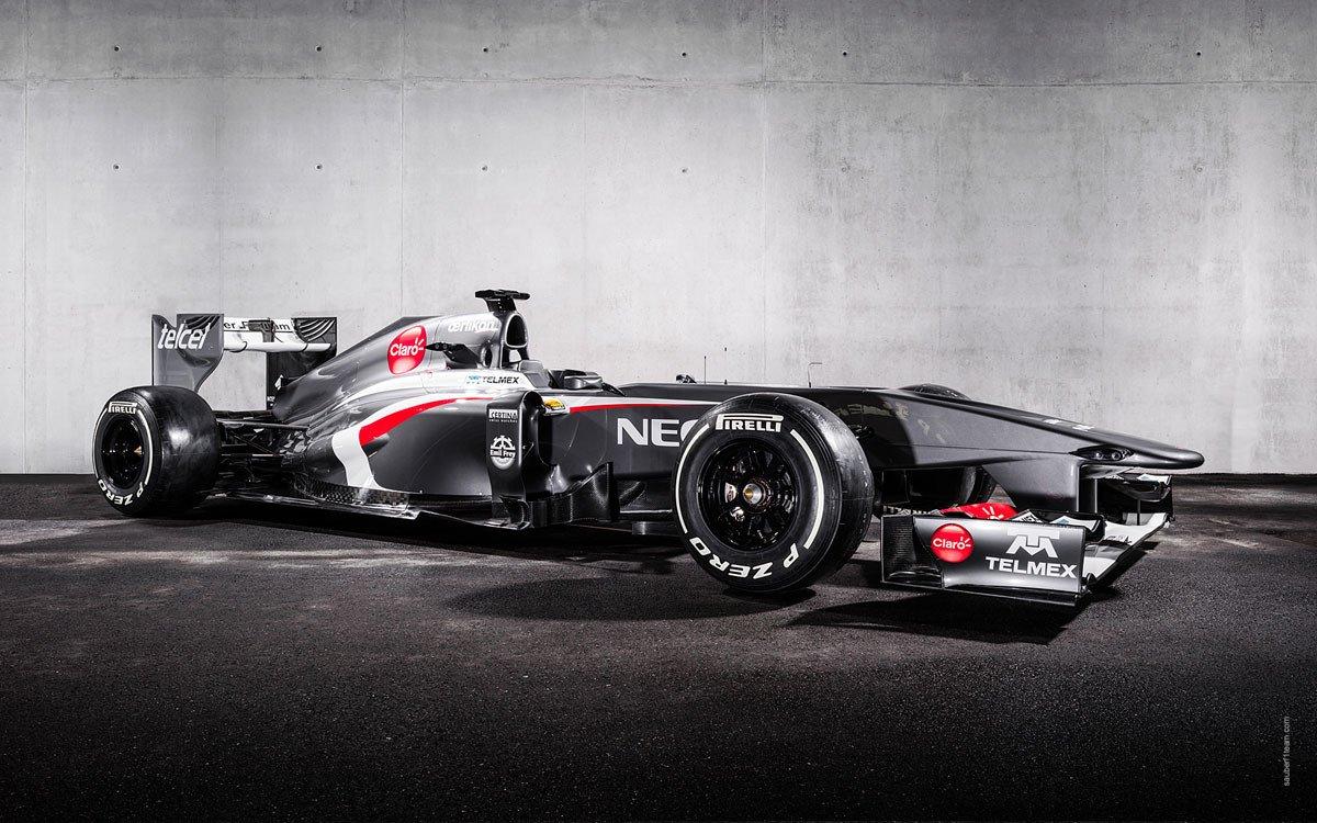F1_Sauber