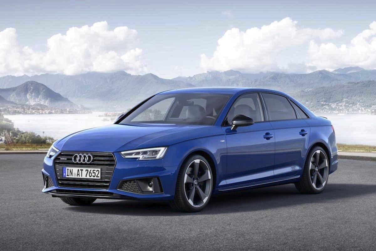 Nuevo Audi A4 y A4 Avant 2019