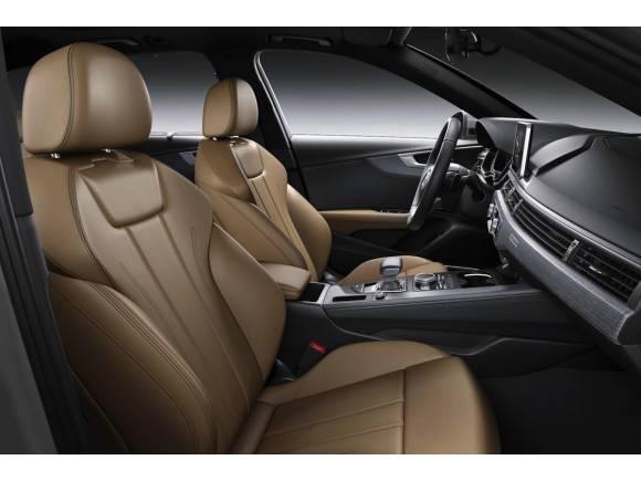 Nuevo Audi A4 y A4 Avant 2019, con cambios menores